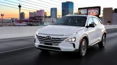 Hyundai Unveils Nexo Its Next Generation FCEV