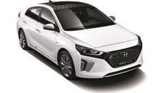 Hyundai Ioniq Electric to join Ioniq Hybrid and Plug