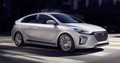 Discover the Hyundai IONIQ