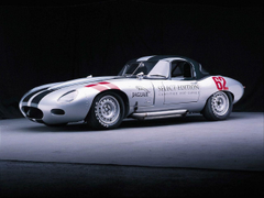 Jaguar Select Edition Racing