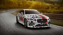 Jaguar XE SV Project 8 Becomes Brand s Most Powerful Car Ever