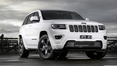 Jeep Grand Cherokee Wallpapers and Backgrounds Image