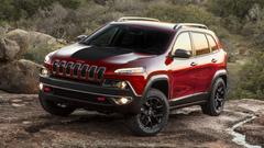Jeep Cherokee HD Wallpapers