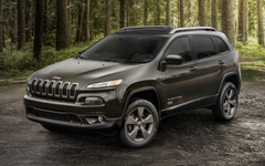 Jeep Cherokee th Anniversary Wallpapers and HD Image