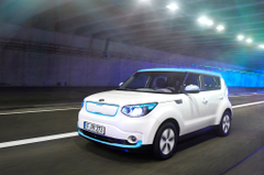 Electrifying Lease a 2015 Kia Soul EV for 249 a Month