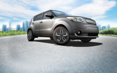 Kia Soul EV Lease Deals Cost Offers