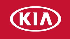 Breathtaking Kia Logo