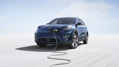 Kia Showcases New Safety And Tech Features In The Niro EV Pictures