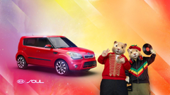 Here are some leftover GIFs from the Kia Soul In My Mind Music Video