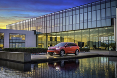 Niro EV Possible As Kia Is Looking Into Reducing Carbon Emissions