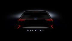 Kia Niro EV Concept Headed for CES