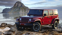 automotivegeneral 2018 jeep wrangler unlimited arctic wallpapers