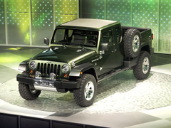 Jeep Gladiator picture