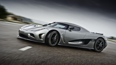 Wallpaper Collection Koenigsegg Agera R Wallpapers