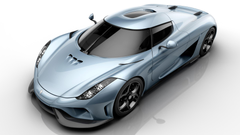 Koenigsegg Regera All 80 units sold out