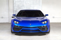 The Lamborghini Asterion might become a limited production model