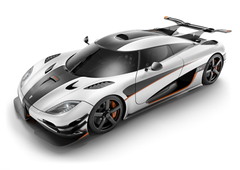 Koenigsegg celebrating 20 years by introducing Agera One 1