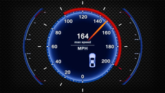 Speedometers Sounds of Supercars App Ranking and Store Data