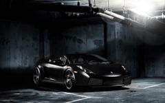 Lamborghini Gallardo ADV1 Wheels Wallpapers