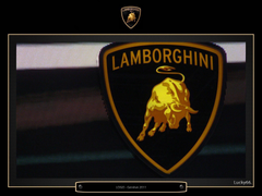 Lambo Logo Wallpapers
