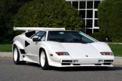 Lamborghini Countach Photos and Wallpapers