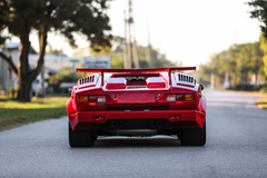 1989 Lamborghini Countach 25th Anniversary Supercar 4200x2800