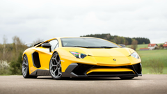 Novitec Torado Lamborghini Aventador SV 4K Wallpapers
