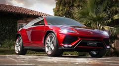 Lamborghini Urus Wallpapers Image Photos Pictures Backgrounds