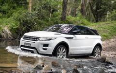 Range Rover Evoque HD Wallpapers