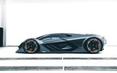 Lamborghini Terzo Millennio Wallpapers