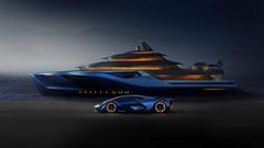 Wallpapers 4k Lamborghini Terzo Millennio And Explorer Concept 4k
