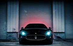 Maserati GT Wallpapers