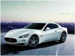 New Maserati Granturismo HD Car Wallpapers