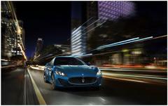 New Maserati Granturismo Hd Wallpapers