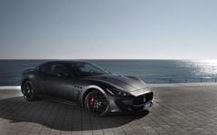 Maserati Granturismo Mc Stradale Wallpapers