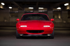 Your Ridiculously Adorable Mazda Miata Wallpapers Is Here