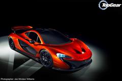 This week s wallpapers McLaren P1 Hi
