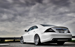 Wallpapers For Mercedes Benz Amg Logo Wallpapers