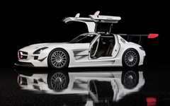 Mercedes Benz G 55 Amg wallpapers