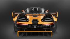 McLaren s Senna GTR Is Sold Out