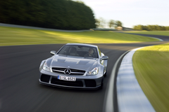 mercedes benz sl class wallpapers and backgrounds