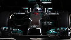 Mercedes AMG Petronas Nico Rosberg Formula 1 38593
