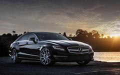 Vorsteiner for Mercedes Benz Wallpapers