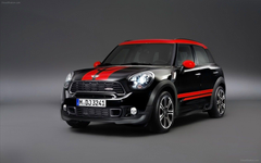 mini cooper countryman HD Wallpapers in HD