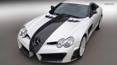 Mansory Mercedes