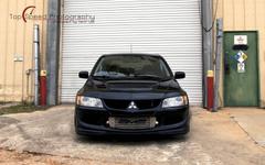 Image For Mitsubishi Lancer Evolution Viii Hd Wallpapers