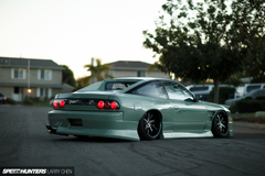 Nissan Silvia S13 Wallpapers