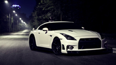 Nissan GTR R35 12 Cool Wallpapers HD Wallpapers