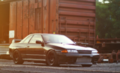 Nissan Skyline R32 Wallpapers Group