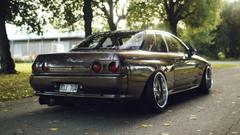 Nissan Skyline R32 GT